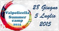 Valpolicella Summer Camp